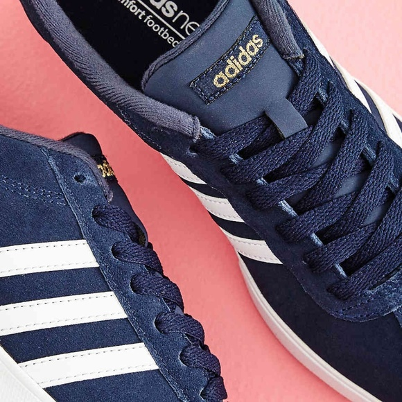 norway adidas neo courtset navy f71dd 3f930